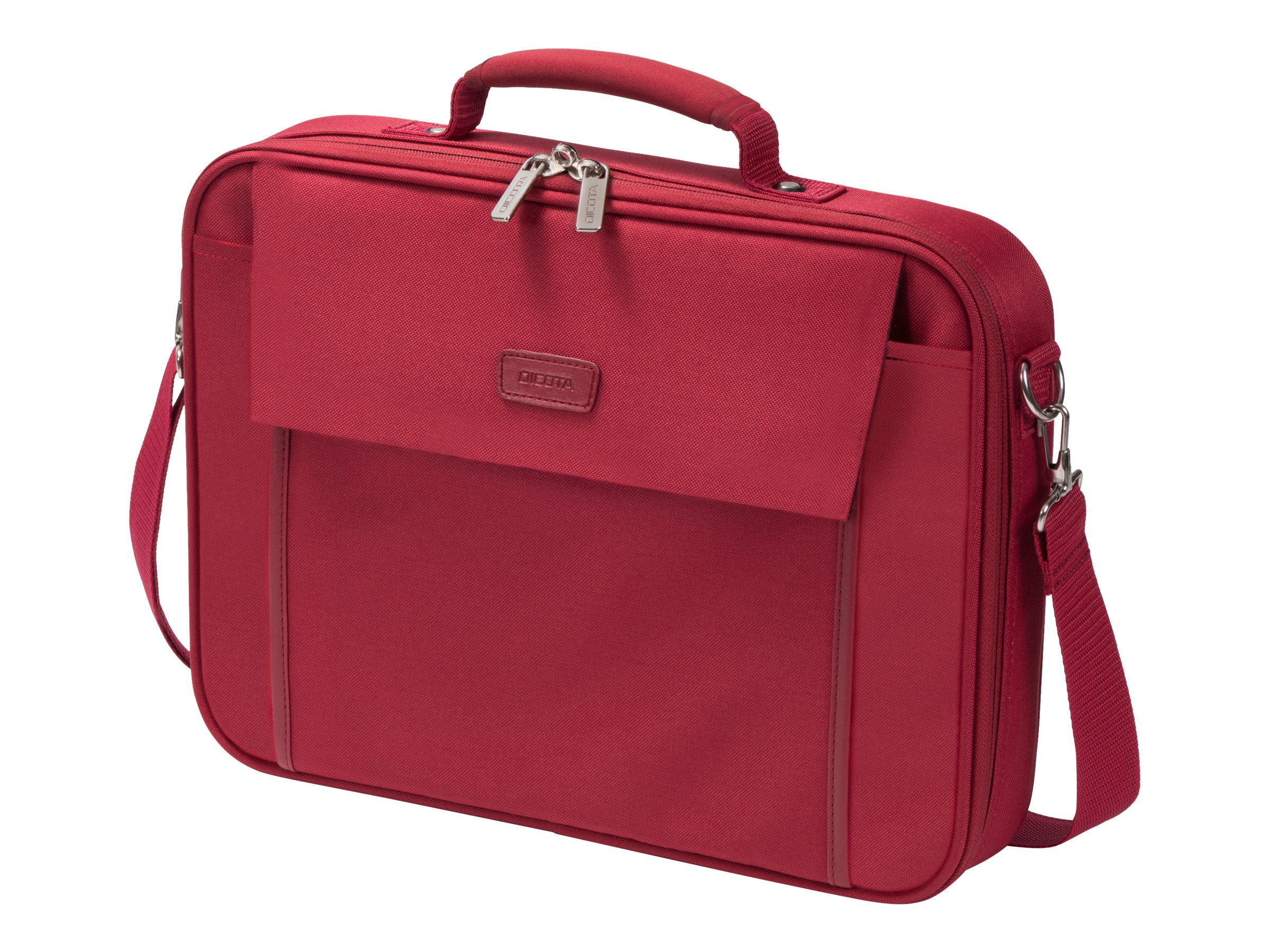 "Dicota Multi BASE Laptop Bag 15.6"" - Notebook-Tasche - 39.6 cm (15.6"")"