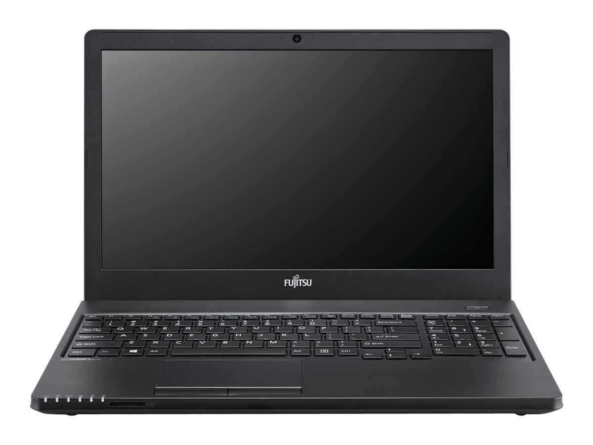 "Fujitsu LIFEBOOK A357 - 15,6"" Notebook - Core i3 Mobile 2 GHz 39,6 cm"