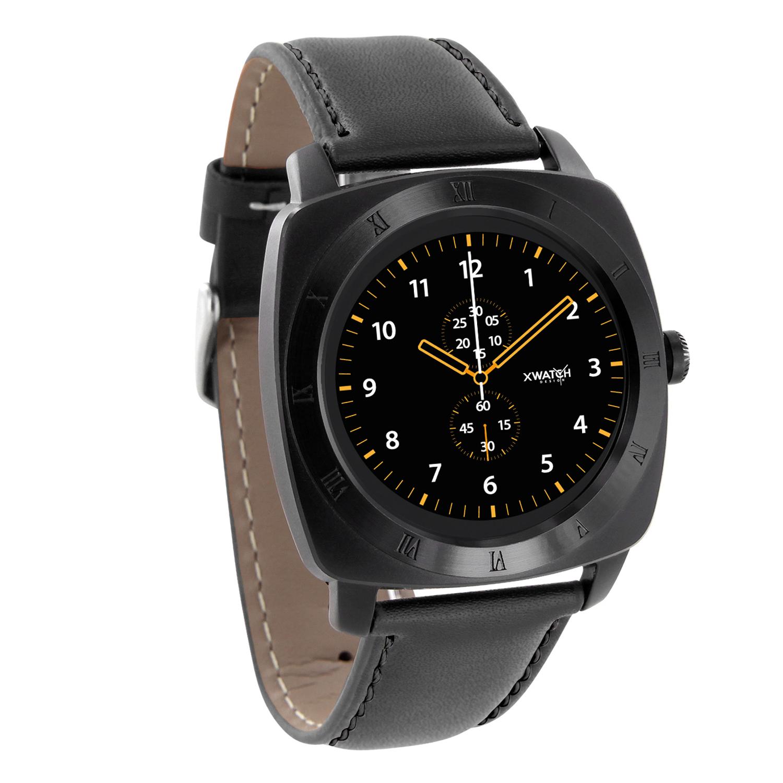 Xlyne NARA XW - 3,1 cm (1.22 Zoll) - TFT - Touchscreen - 0,064 GB - Schwarz
