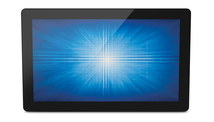 """Elo Touch Solutions Elo Touch Solution 1593L 39.6 cm (15.6"""") 270 cd/m² LCD/TFT 10 ms 500:1 1366 x 768 pixels"""