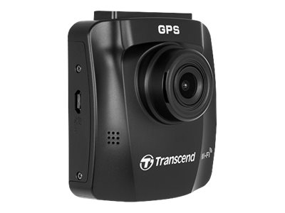 Transcend DrivePro 230Q Data Privacy - Kamera f?r Armaturenbrett