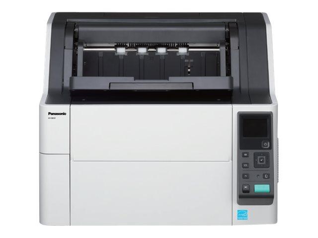 Panasonic KV-S8127 - Dokumentenscanner - Duplex - 307 x 432 mm - 600 dpi - bis zu 120 Seiten/Min. (einfarbig)