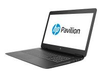 Pavilion 17-ab403ng 2.2GHz i7-8750H Intel® Core i7 der achten Generation 17.3Zoll 1920 x 1080Pixel Schwarz Notebook