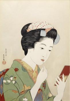 Epson Signature Worthy Japanese Kozo Paper Thin - 120 Mikron - Rolle (43,2 cm x 10 m)