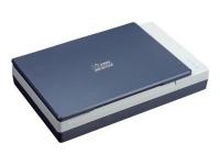 XT-3300 Flachbettscanner 1200 x 2400DPI A4 Blau - Grau