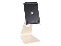 "mStand tablet pro 9.7"" Innenraum Passive Halterung Gold"