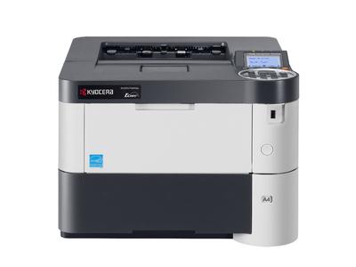 Kyocera ECOSYS P3045DN - Drucker s/w Laser/LED-Druck - 1.200 dpi - 45 ppm