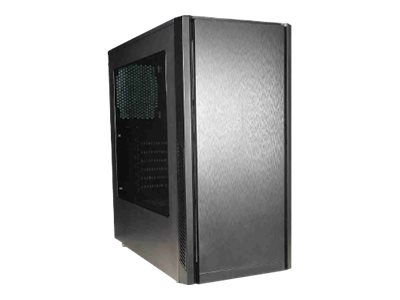 MS-Tech CA-0335 - Midi Tower - ATX