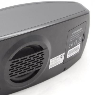 Microlab MD310BT - Lautsprecher - tragbar - 2.1-Kanal