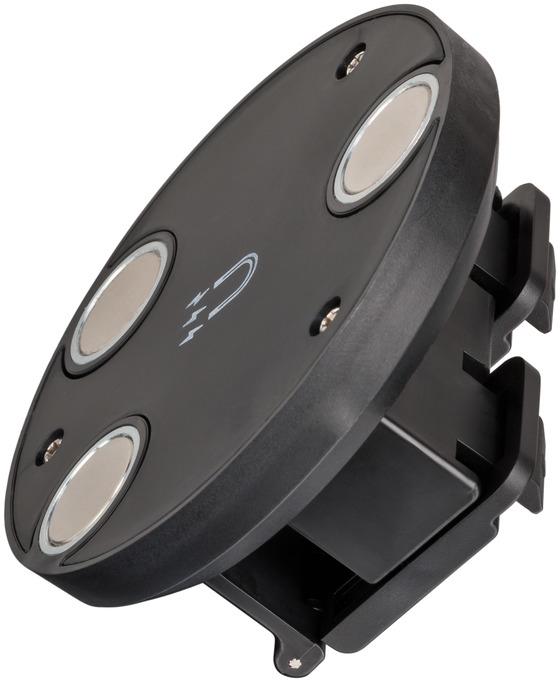 Brennenstuhl 1172640002 - Montageset - Decke/Wand - Schwarz - Kunststoff - LED - DARGO 1172870 - DARGO 1173080