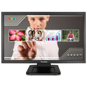 ViewSonic TD2220-2 21.5Zoll 1920 x 1080Pixel Multi-touch Schwarz Touchscreen-Monitor