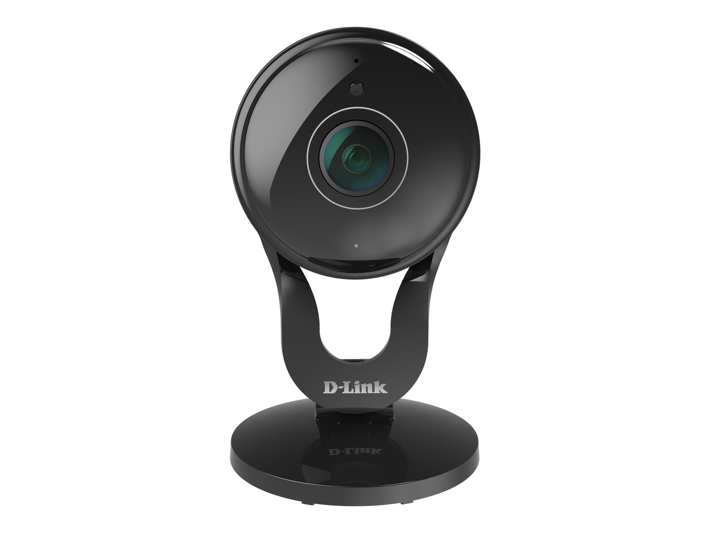 D-Link DCS 2530L - Netzwerk-Überwachungskamera - Farbe (Tag&Nacht)