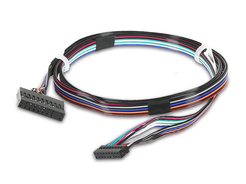 Vorschau: Chenbro Cable Display 900mm for Supermicro M/B