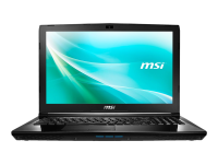 Classic CR62-7MLi545FD 2.50GHz i5-7200U 15.6Zoll 1366 x 768Pixel Schwarz Notebook