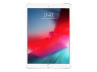 "iPad Pro 512 GB Gold - 10,5"" Tablet - 2,38 GHz 26,67cm-Display"