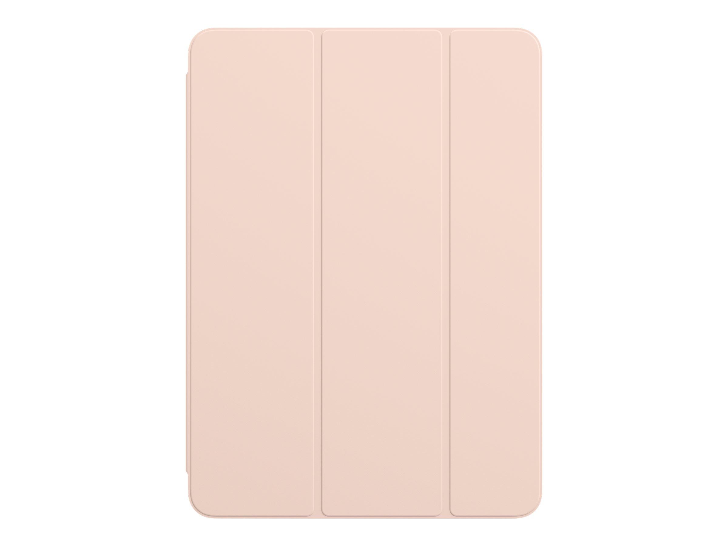 """Vorschau: Apple Smart Folio - Flip-Hülle für Tablet - Polyurethan - rosa sandfarben - 11"""" - für 11-inch iPad Pro (1. Generation, 2. Generation)"""