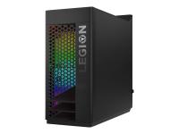 Legion T730 3,7 GHz Intel® Core i7 der achten Generation i7-8700K Schwarz Tower PC