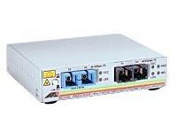 100FX (SC) Multi-Mode to 100FX (SC) Single-Mode Media Converter (15km) 100Mbit/s Netzwerk Medienkonverter