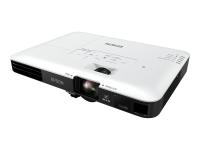 EB-1795F Desktop-Projektor 3200ANSI Lumen 3LCD 1080p (1920x1080) Schwarz - Weiß Beamer