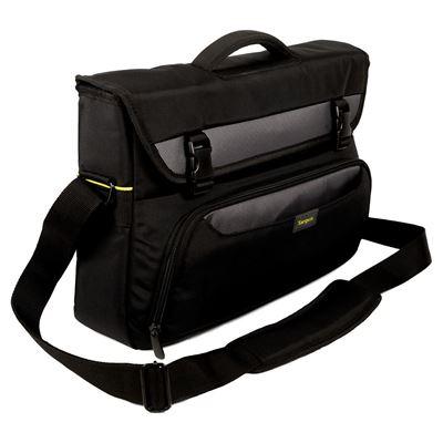Targus CityGear 10-14 Laptop Messenger - Notebook-Tasche - 35.6 cm (14)