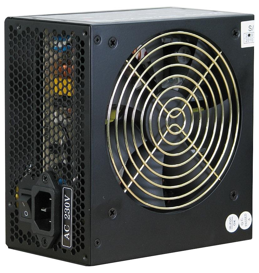 Lindy Stromversorgung ( intern ) - ATX - Wechselstrom 230 V