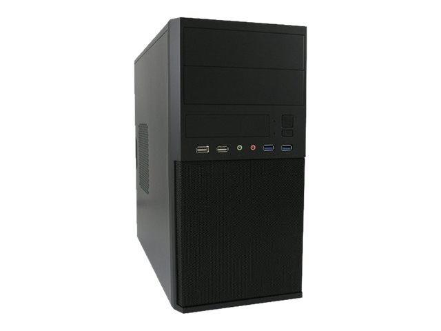 LC Power 2004MB - Micro Tower