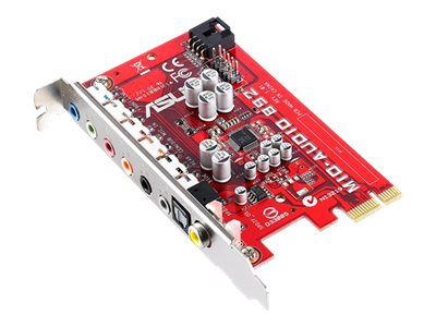 ASUS MIO-892 - Soundkarte - 7.1 - MIO