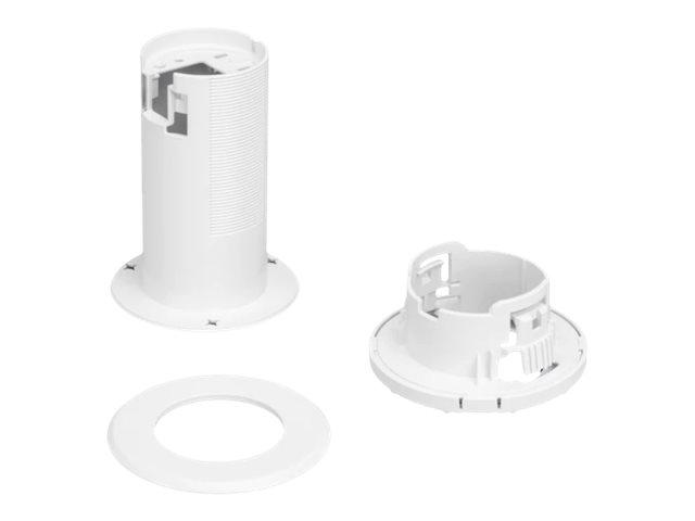 UbiQuiti Wireless Access-Point Montageset - Deckenmontage möglich (Packung mit 3)