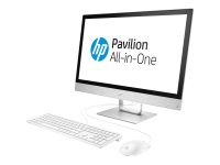 Pavilion 24-r052ng - All-in-One (Komplettlösung) - 1 x Core i3 7100T / 3.4 GHz