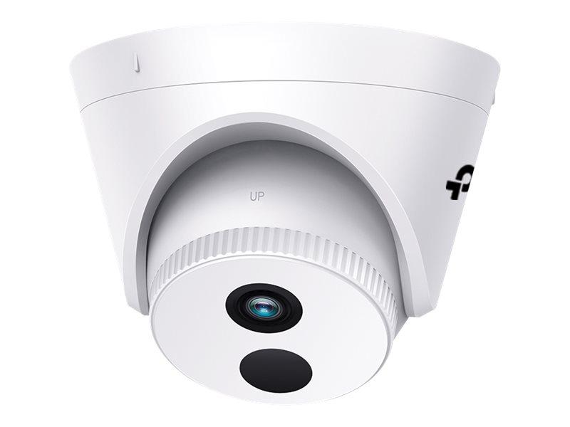 TP-LINK VIGI C400 Series C400HP-2.8 - V1 - Netzwerk-Überwachungskamera - schwenken / neigen - Farbe (Tag&Nacht)