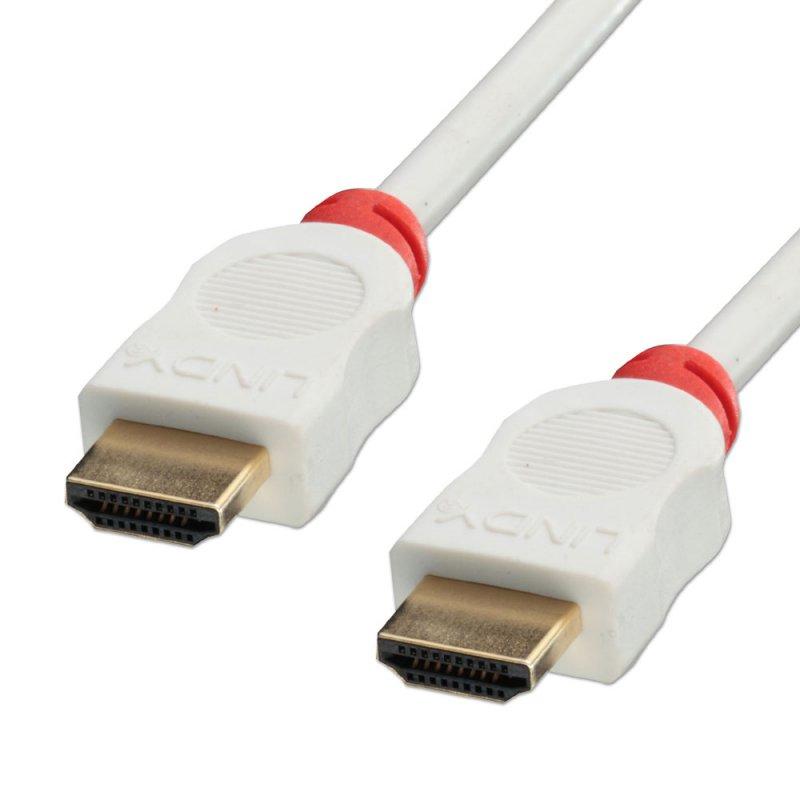 Lindy HDMI-Kabel - HDMI (M) bis HDMI (M) - 1 m