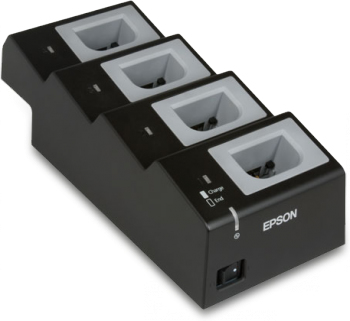 Epson OT-CH60II (374): Multi battery charger for TM-P60II