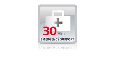 Lancom Emergency Support - Gebühr für Service am selben Tag