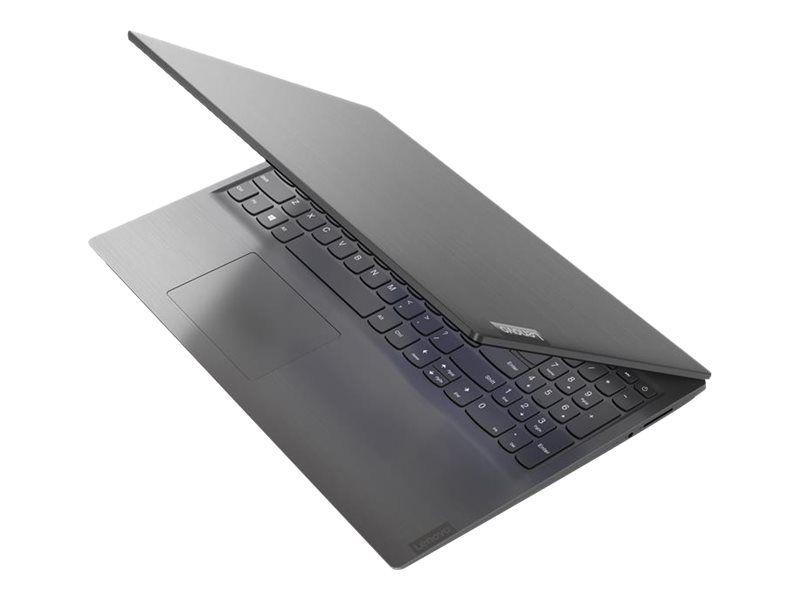 "Vorschau: Lenovo V15-IIL 82C5 - Core i5 1035G1 / 1 GHz - Win 10 Pro 64-Bit - 8 GB RAM - 512 GB SSD NVMe - 39.6 cm (15.6"")"