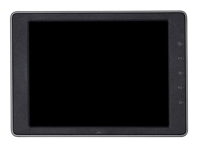 "DJI CrystalSky CS785U - Drahtlose LCD/DVR-Combo - Farbe - 19.9 cm (7.85"")"