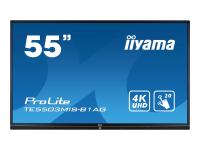 "ProLite TE5503MIS-B1AG - 140 cm (55"") Klasse (138.8 cm (54.6"") sichtbar) LED-Display - interaktive Digital Signage"
