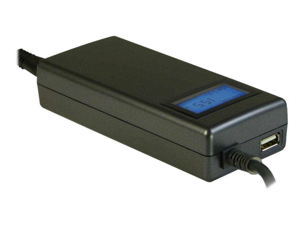Inter-Tech CobaNitrox Xtended NB-90U - Netzteil