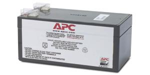 APC Replacement Battery Cartridge #47