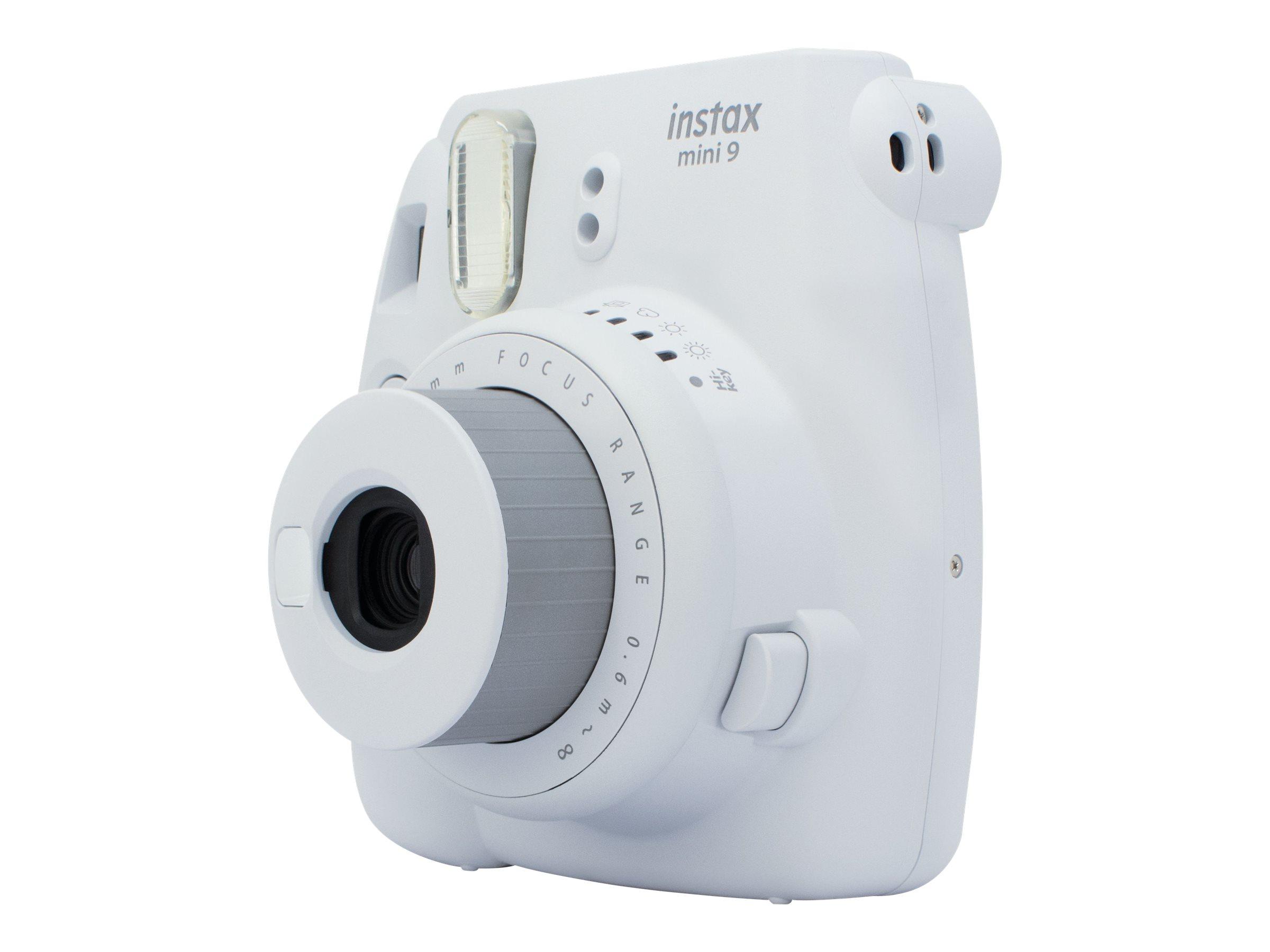 Fujifilm Instax Mini 9 - Instant Kamera - Objektiv: