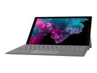 Surface Pro 6 Tablet Intel® Core i5 der achten Generation i5-8350U 128 GB Platin