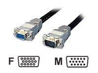 Digital Data Communications VGA-Verlängerungskabel - HD-15 (VGA)