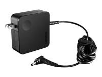 65W AC Wall Adapter (Mini Round Tip) - Netzteil - Wechselstrom 100-240 V