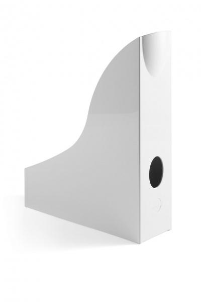 Durable BASIC - Weiß - A4 - 73 mm - 241 mm - 306 mm