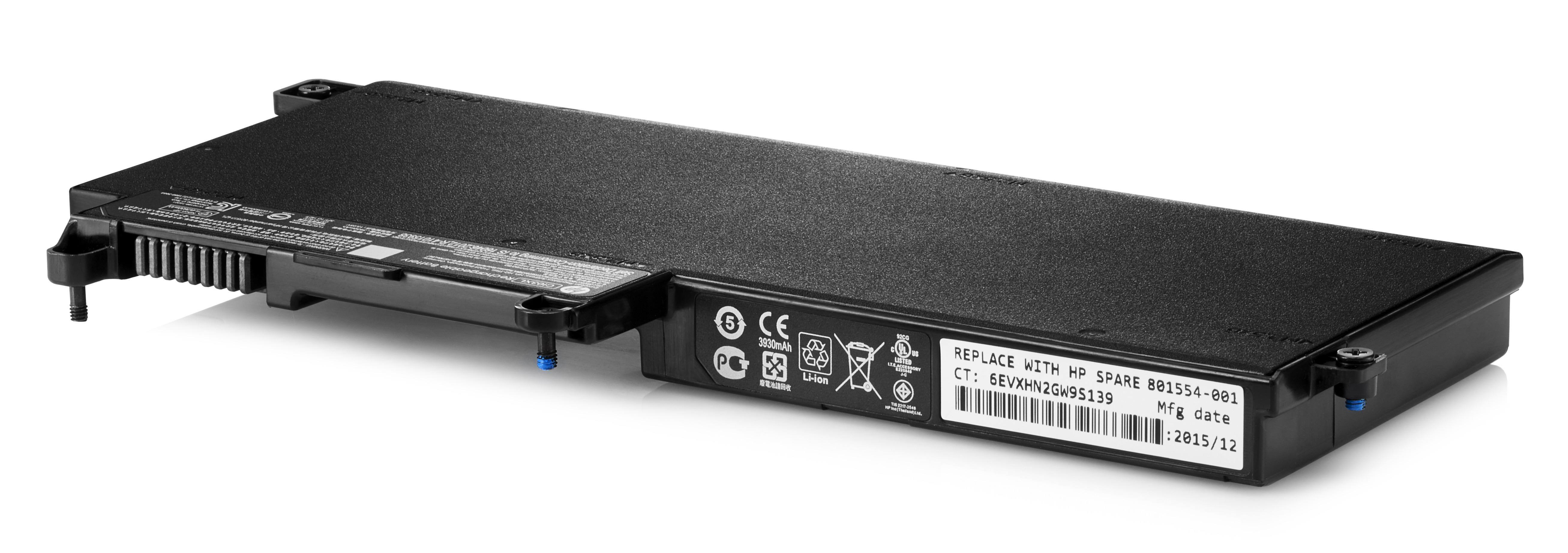HP CI03XL - Laptop-Batterie (Long Life) - 1 x Lithium