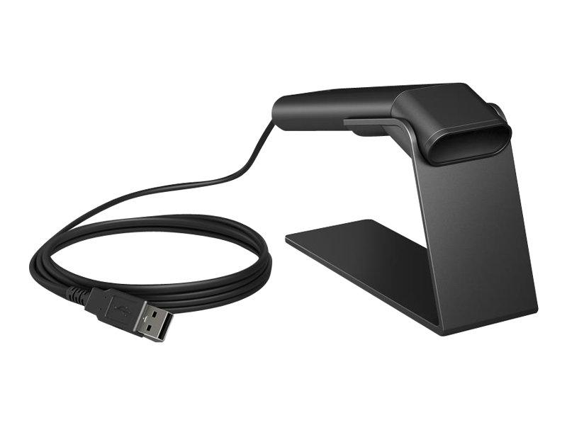 HP ElitePOS 2D - Barcode-Scanner - Handgerät