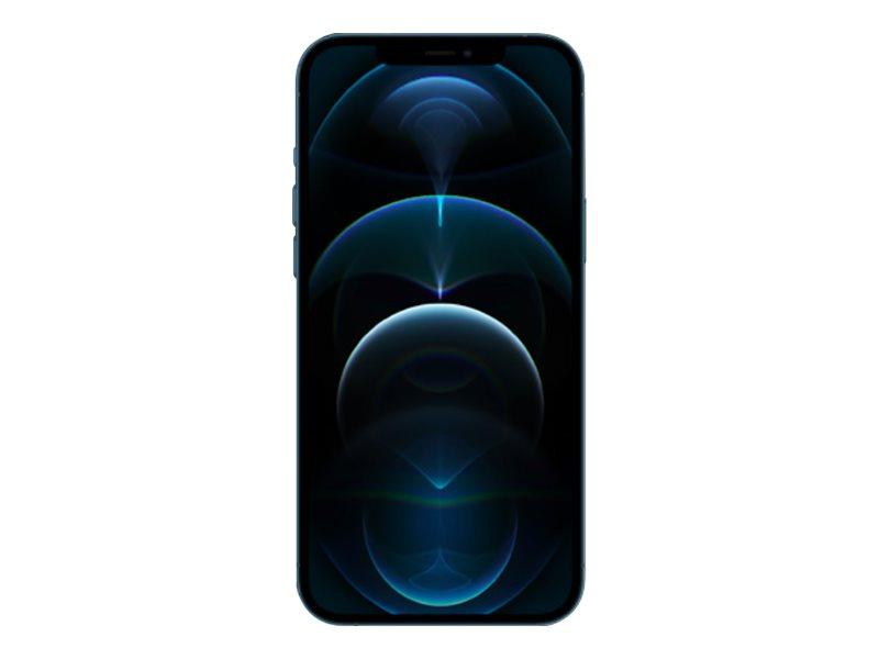 "Apple iPhone 12 Pro Max - Smartphone - Dual-SIM - 5G NR - 256 GB - CDMA / GSM - 6.7"" - 2778 x 1284 Pixel (458 ppi (Pixel pro Zoll))"