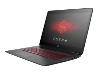 "OMEN - 17-w204ng - 17,3"" Notebook - Core i7 Mobile 2,8 GHz 43,9 cm"