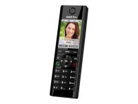 FRITZ!Fon C5 - Schnurloses VoIP-Telefon - Internetradio, Netzwerk-Audioplayer