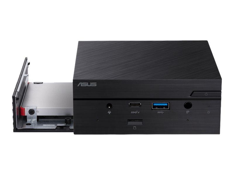 ASUS Mini PC PN62S BB3040MDN - Barebone - Mini-PC