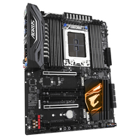 X399 AORUS PRO (rev. 1.0) Socket TR4 AMD X399 ATX